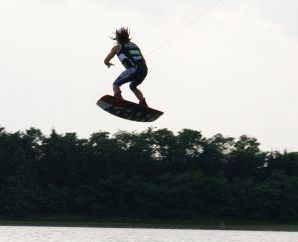 Corona Wakeboard Cup Plankensee 2013.
