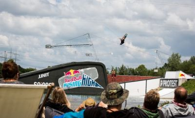 Red Bull Rising High Qualifier 2014.