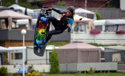 Cable Wakeboard World Championships Norwegen 2014.